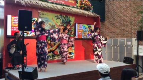 名古屋ダンススクールリアン